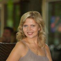 портрет знакомки :: Lana Vitinskaja