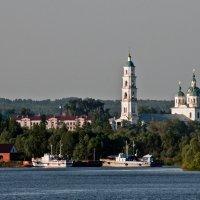 Елабуга :: Владимир Новиков