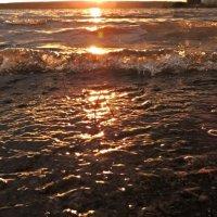 Моё  море :: Nastya. S