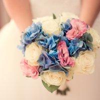 Букет невесты :: Мария Путинцева