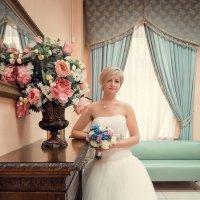 Невеста :: Мария Путинцева