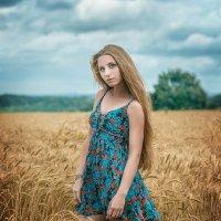 Лето :: Сергей Бекренев