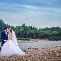 Валерия и Вачаган :: Фотографы Ольга_и_Кирилл