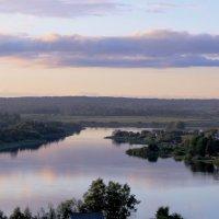 Сиверское озеро. :: Анна Кокарева