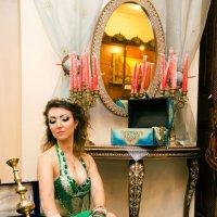 Принцесса востока :: Anastasiya Romas