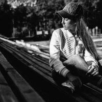 underground :: Илья Матвеев