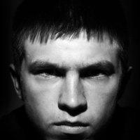 Серьёзный :: Petya Parkhomenko