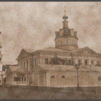 Рогожская община :: Алексей Михалев