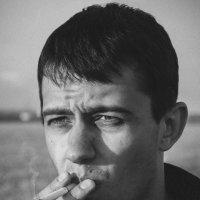 Дмитрий Баканов :: Сергей Грибенников