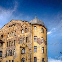 Старый город :: Анна Никонорова