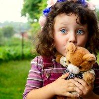 Малышка :: Christina Terendii
