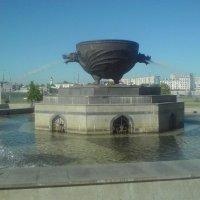 Символ города Казани :: Рамиль Нигматуллин