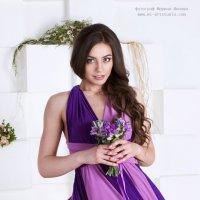 Модная империя :: Марина Ионова