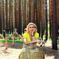 --- :: Ksenia Sergeeva