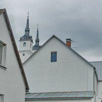 Вилянская церковь :: Mix Mix