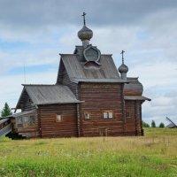 В Хохловке :: Валерий Симонов