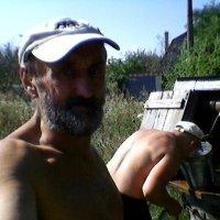 Лето! :: Миша Любчик