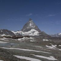Matterhorn (Switzerland) :: Alex Krasny