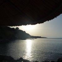 Греция.Обитаемый остров. :: Калмакова Марина
