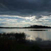 Валдай. Озеро. :: Калмакова Марина