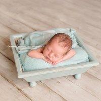 Фотограф новорожденных Краснодар :: Евгения Гапонова