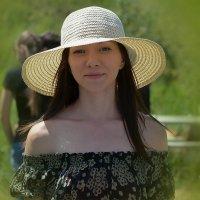 Наиля :: Валерий Лазарев