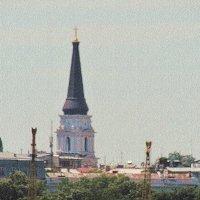 Одесский Кафедральный Спасо-Преображенский собор :: Александр Корчемный