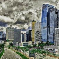Гонгконг :: Евгений Подложнюк