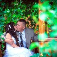 Свадьба 4 :: Дарья Fox