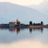 Монастырь. :: Аркадий Шведов
