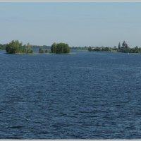 Онежское озеро.. :: tipchik