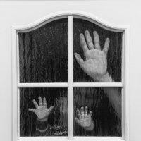 Hand to hand :: Игорь Емельянов