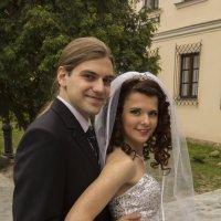 Витаия и Сергей :: Nadin Artemjeva