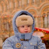 Зима :: Валерий Ходунов