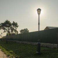 остров Свияжск :: Василий Либко