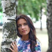 Ксения :: Julia VasilёK