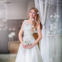 Красивая невеста :: Наталья Ремез