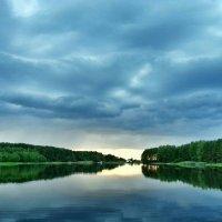 Озеро :: elmomonster Ozhogin