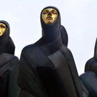 Три девицы :: Kliwo