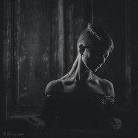 Ночь в кулуаре #2 :: Степан Киянов