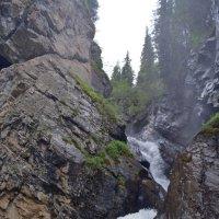 Кайракский Водопад :: Наталья Бридигина