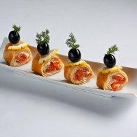 Блинные суши :: Юрий Кишко Кишко