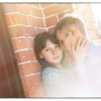 love story :: Константин Гусев