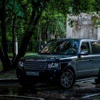 Авария на Левобережье :: Ivan Sekretov