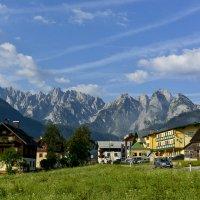 Gosau (Austria) :: Alex Krasny