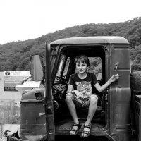 детское счастье :: Dmitriy Andreev