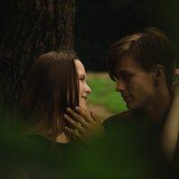 Вика и Яша :: Лидия Ковалёва