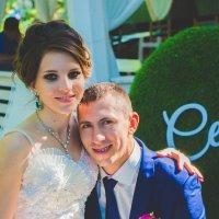 свадьба 2015 :: Валерия Артемова