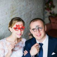 Свадебные приколы :: Marusya Горькова