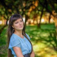 Мария :: Виктория Дубровская